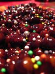 la pignolata al cioccolato by mylittlesoul