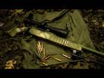M6 Sniper Airsoft