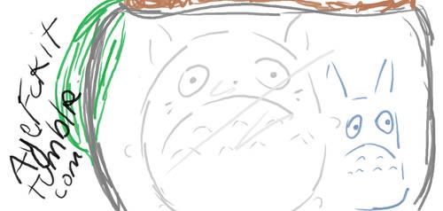 Random Sketch 2 by DeAtHwIsHsOs