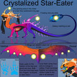 Crystalized Star-Eater by Sky-Shifter