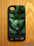 iCodec - iPhone 5 case
