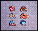 Kirby Charms - Smash Bros. Edition