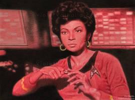 Lt. Uhura