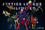 Justice League DCAU
