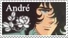 Stamp-Andre by RedPassion