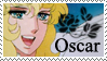 Stamp-Oscar by RedPassion