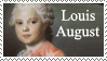 Stamp-Louis Agust by RedPassion