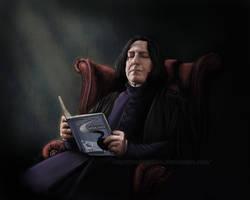 Worlds best Potion Master!
