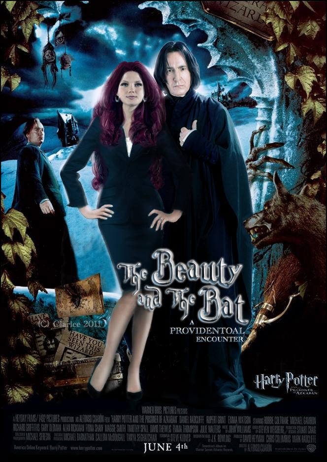 Harry Potter Xperts Forum