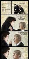 Johnlock - You are back!