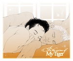 Mormor - In the arms of my Tiger