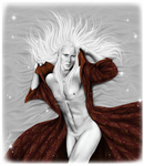 Thranduil ~ Sexy Red by RedPassion