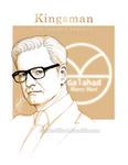 Kingsman - Galahad