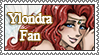 Ylondra Fan Stamp by RedPassion