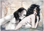 Penny Dreadful - OpheliaxJohn - My beloved Angel