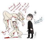 Penny Dreadful - Seriously?