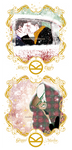 Kingsman Winter Couples by RedPassion