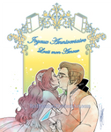 Joyeux anniversaire mon amour! 2019 by RedPassion