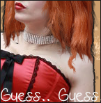 Guess.. Guess.. Who am I? - PREVIEW by Amber-Kyou