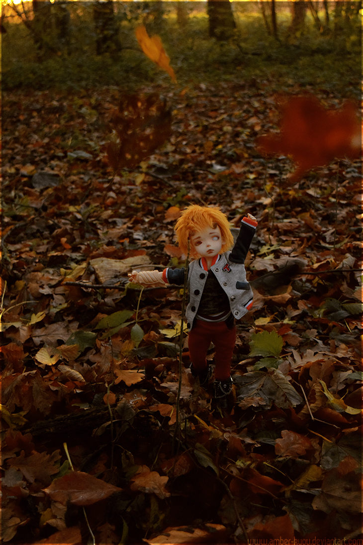 Fall by Amber-Kyou