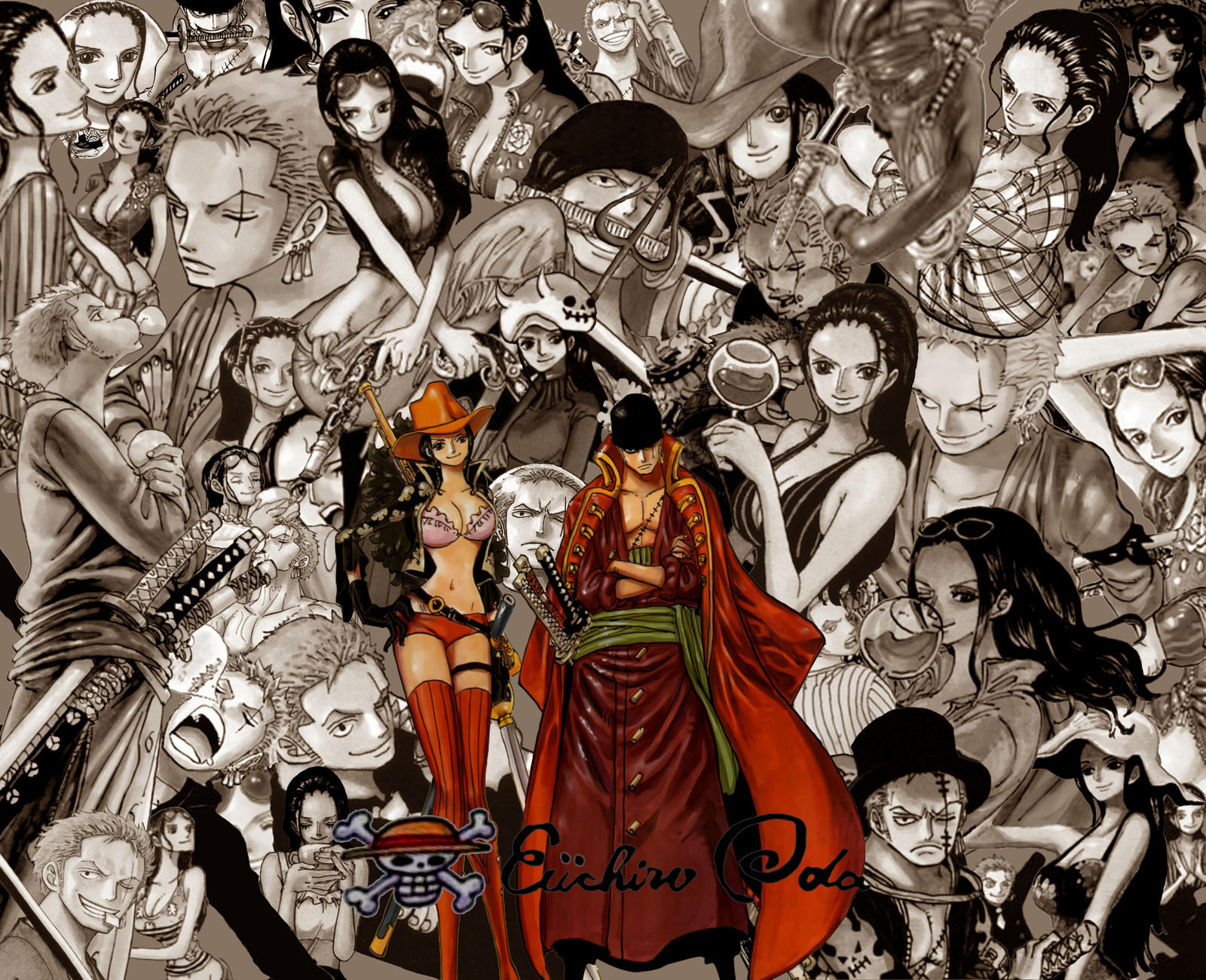 one piece after 2 - photo #38