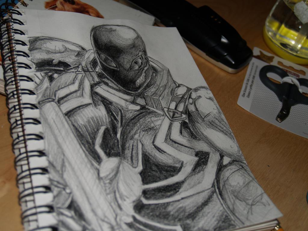 Venom by Godessia