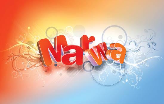 Marwa Wallpaper