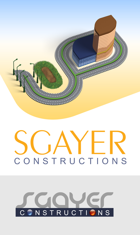 Sgayer logo by AnubisGraph