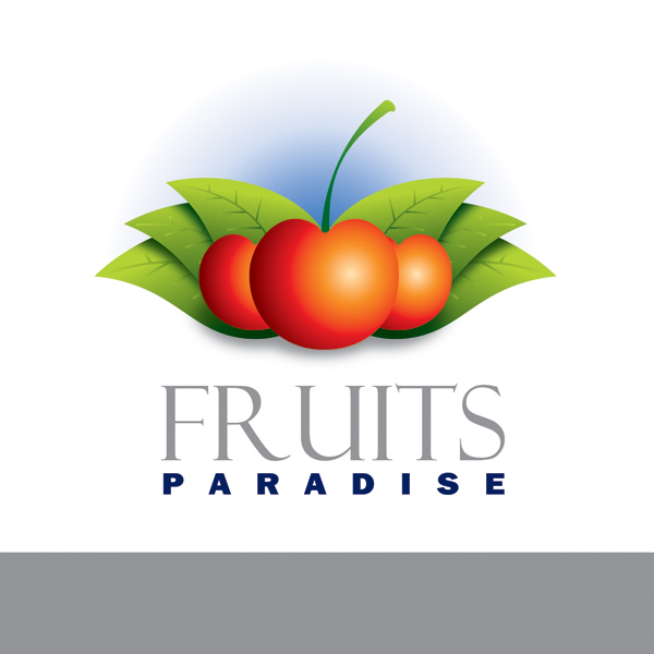 Fruits paradise by AnubisGraph