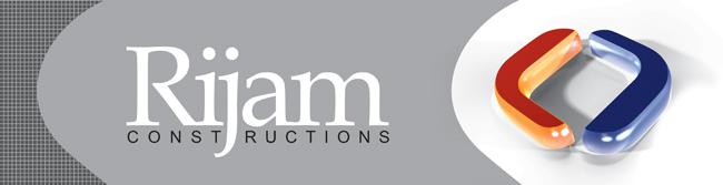 Rijam Logos by AnubisGraph