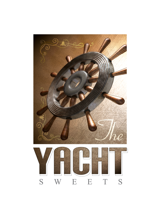 The Yacht logo by AnubisGraph