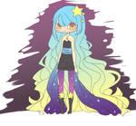 OC: Estrella Ref