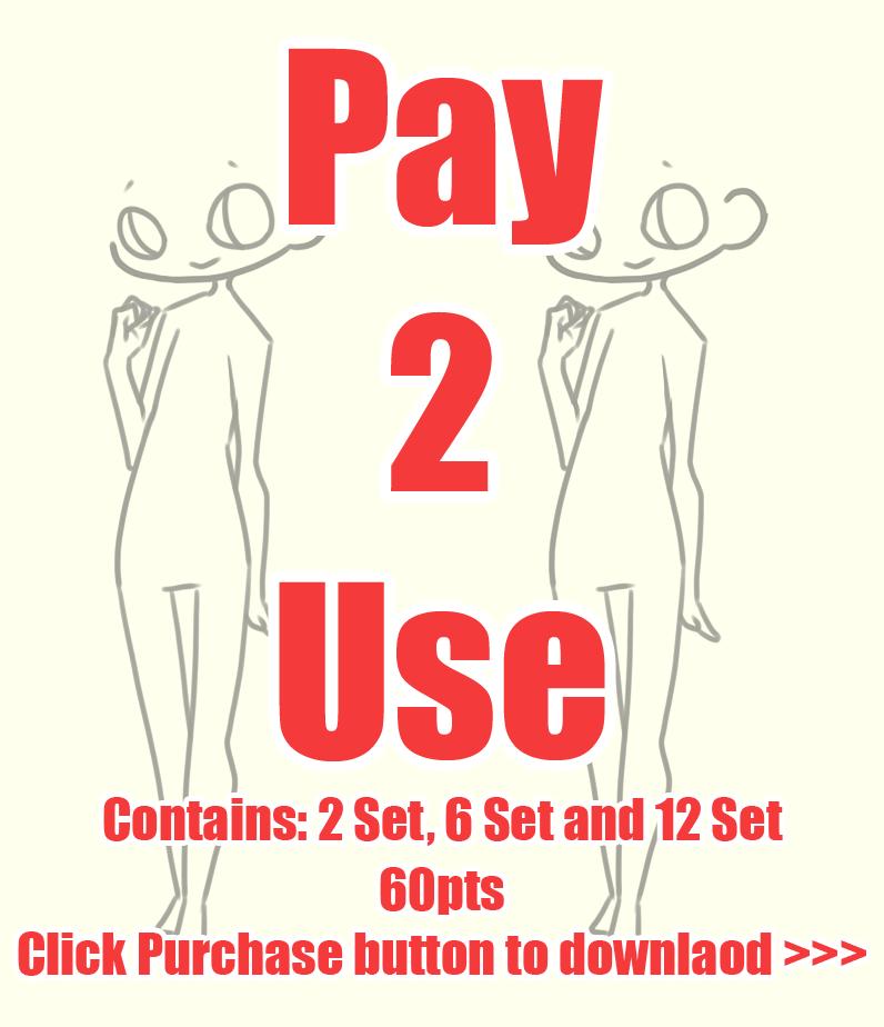 P2U Base 1 by Reitrou