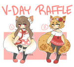 V-DAY RAFFLE ADOPTS [CLOSED]