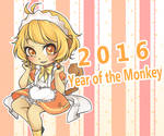 Year of Pudding