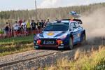 Hyundai i20 WRC 2017 by nordic-man