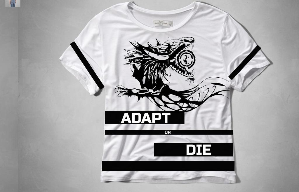 komodo apparel dragon by komodovis