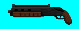 Grenade Launcher - DOOM mod by magical---trevor on DeviantArt