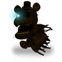 Freddlefrooby 11 3 final nights adventure burnt freddy daspancito 9