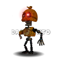 [WEEKEND] Adventure Soulless Chica! by Daspancito