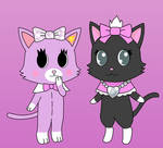 Mewkledreamy and Diana