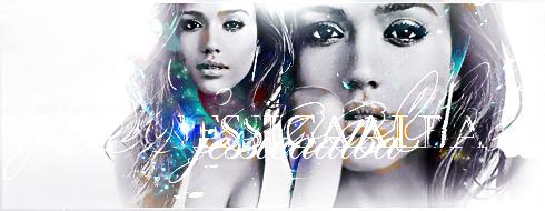 Jessica alba by MorBarda