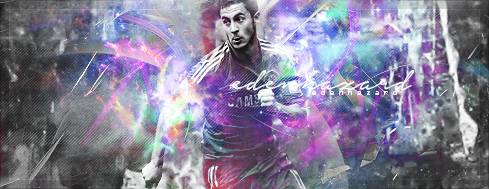 EdenHazard by MorBarda