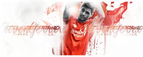 Gerrard by MorBarda
