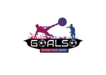 Logo Design - Goalso - SOLD by MorBarda
