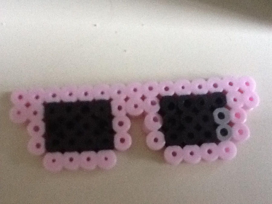 Beads Cute Cute Perler Beads