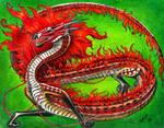 shadowwolf dragon
