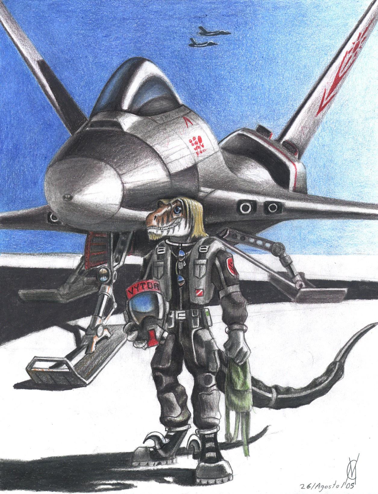 vytor pilot by VyToR