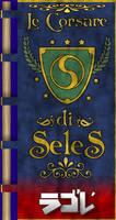 Le Corsare di Seles by CaptRosko