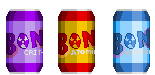 Old: Bonk Cans by TheRiverBlues